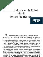 Vida y Cultura en La Edad Media Part 2