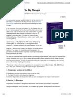 DSM-5 Released_ the Big Changes _ World of Psychology