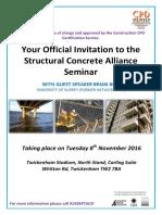 Delegate Programme