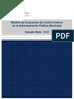 2. Modelo Evaluacion Control Interno_MUNICIPIOS.pd