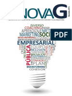 Revista de Gestión InnovaG, N°1