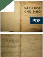 (1936) Sách Học Chữ Nho - Tân Dân