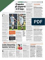 La Gazzetta dello Sport 03-11-2016 - Calcio Lega Pro