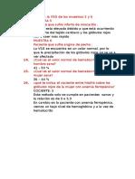 Explica La VSG de Las Muestras 5 y 6