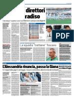 TuttoSport 03-11-2016 - Calcio Lega Pro