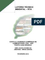 PA 30381-2012 RTA