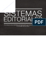 Métodos de impresión, introducción.