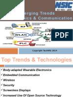 TechWiz Embedded Comm.