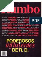 REVISTA RUMBO- 154