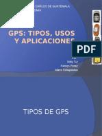 GPS_Tipos_y_usos.pptx