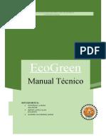 Manual Semántico