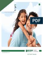 23803Care - Health Insurance Plan Brochure