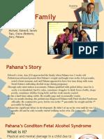 haiwee family