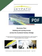 SkyPath Business Plan
