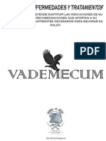 Vademecum - Forever Living Products