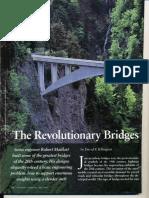 The Revolutionary Bridges of Robert Maillart.pdf