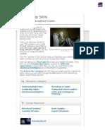 Mind Tools - Leadership Skills.pdf