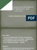 Akta Cdc 1988