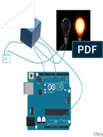 Arduino and Realy