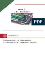 Tema2 Hardware