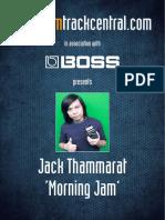 Jack Thammarat - Morning Jam.pdf