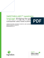 Sweetabulary Wp
