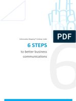 6 Steps to Better Business Documentation