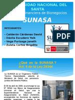 SUNASA-SUSALUD