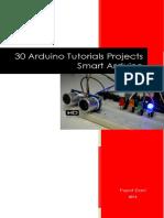 30 Smart Project Arduino