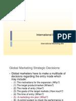 Ib2016_international Marketing Mix