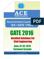 Ace Academy Gate 2016 Ce Set 2