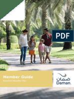 Essential Benefits Plan Manual