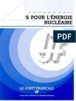 Joint pour Energie NuCleaire