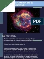 1º ESO TEMA 1