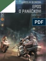 Epos o Panackovi