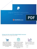Paypal Global Gaming and eBooks Study