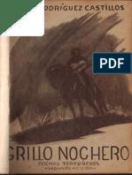 ORC - Grillo Nochero (1955)