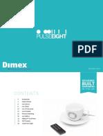 Spring 2016 Brochure - Dimex(774)