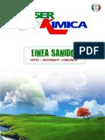 Catalogo Linea Sanidol- Agg. Ottobre 2016