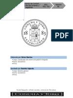C02-Y01-TSI Procedimiento de Control de Documentos