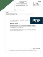 DIN EN 1559-4-1999