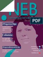 Revista NEB #8