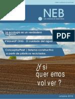 Revista NEB #3