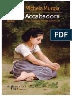 Michela Murgia - Accabadora [v.1.0].doc