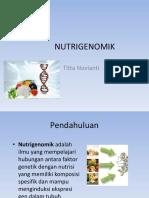 UEU Paper 6608 10 Nutrigenomik