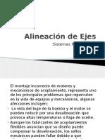 2.2 Alineacion de Ejes.pptx
