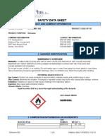 Sp 157 - Defoamer 505 - International
