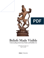 Beliefs Made Visible 1