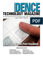 evidencetechnology_2016spring