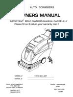 Fang2020t Manual